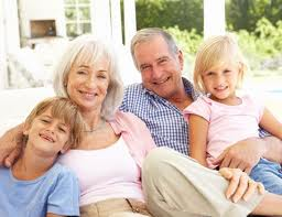 En cadeau, une assurance-vie pour vos petits enfants !!!