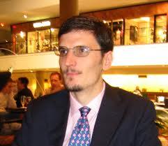 Mathieu Bouville