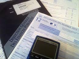 Impôts revenus