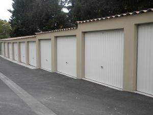 investissement immobilier garage