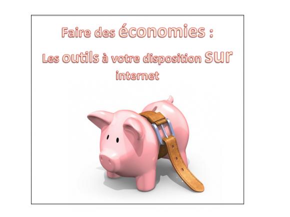 Faire des économies