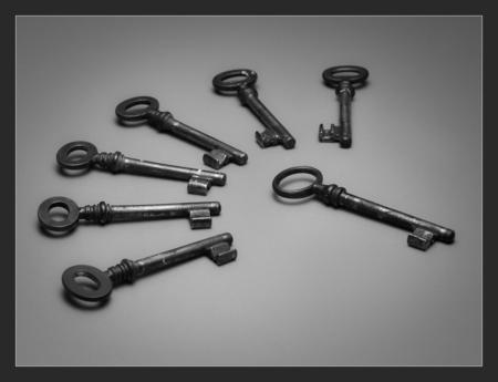 7-clés pour finir riche