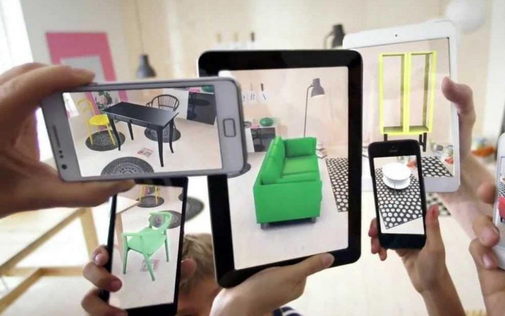 Pour votre projet de e-commerce: avez-vous pensé à la réalité augmentée?
